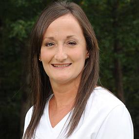 Karen- Certified Dental Assistant